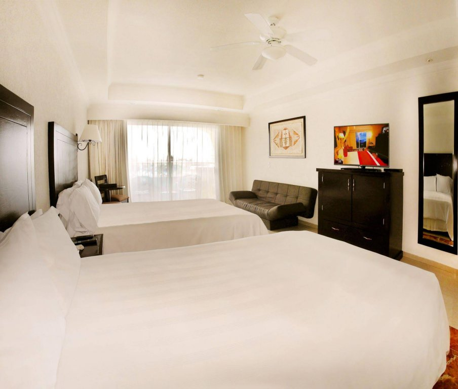 Panama Jack Resorts Gran Caribe Cancun  Image 37