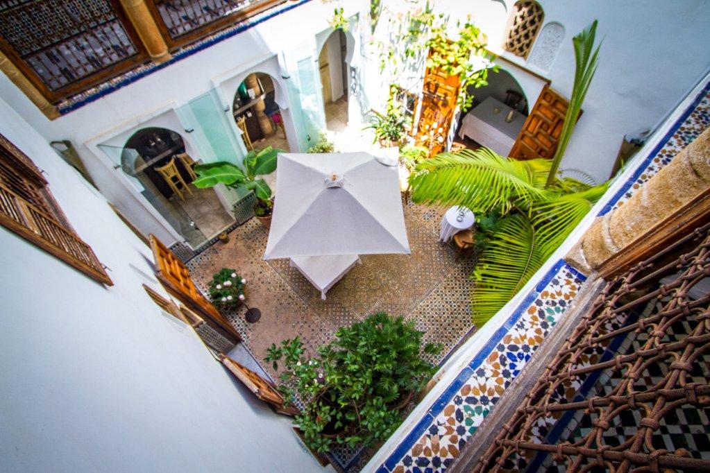Dar Mayssane, Rabat Image 3