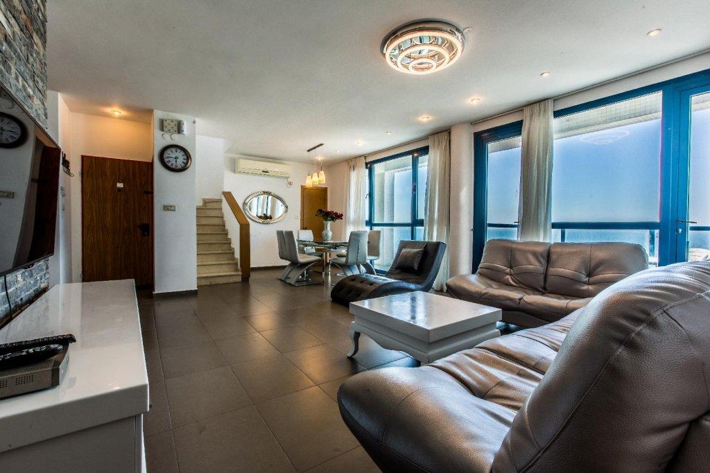 Golden Beach Hotel Tel Aviv Image 8