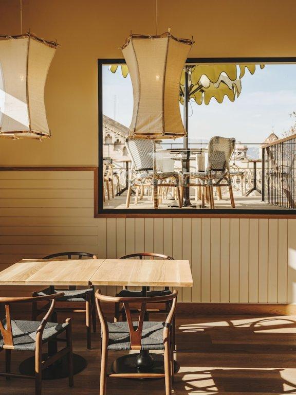 Hotel Casa Luz. Barcelona Image 28