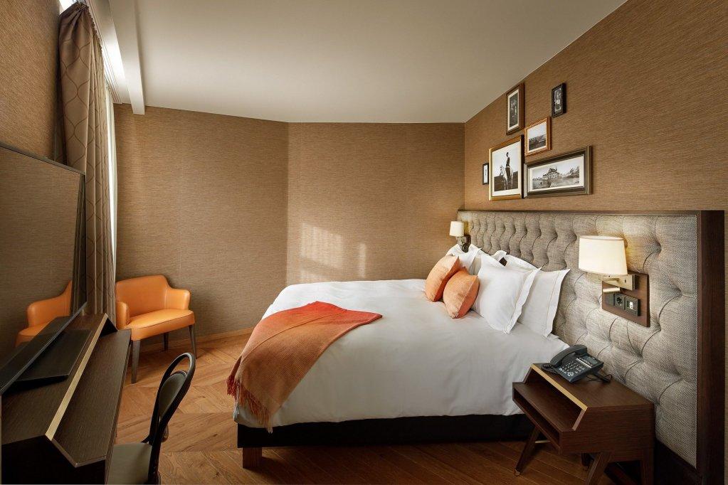 Reykjavik Konsulat Hotel, Curio Collection By Hilton Image 20