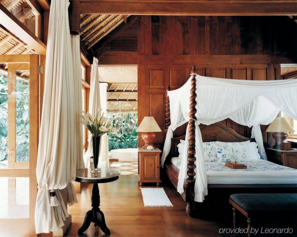 Como Shambhala Estate, Ubud, Bali Image 5