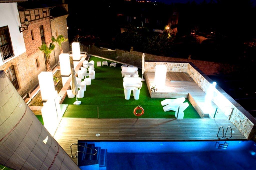 Costa Esmeralda Suites, Suances Image 1