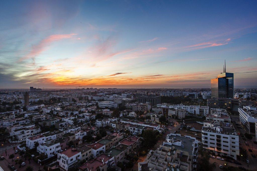 The View Hotel Rabat Image 25