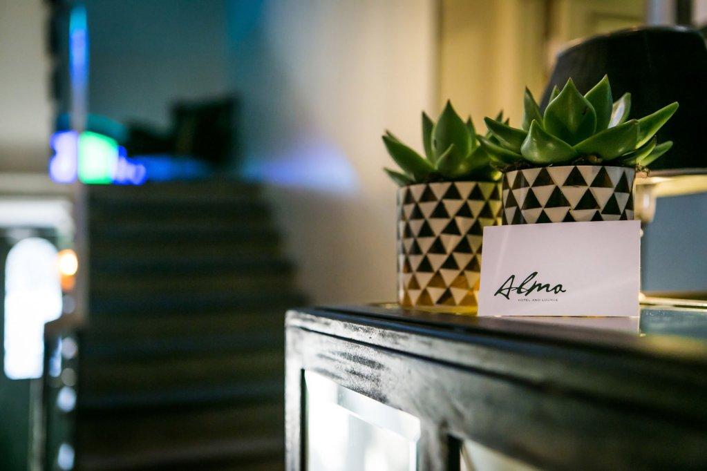 The Alma Hotel And Lounge, Tel Aviv Image 8