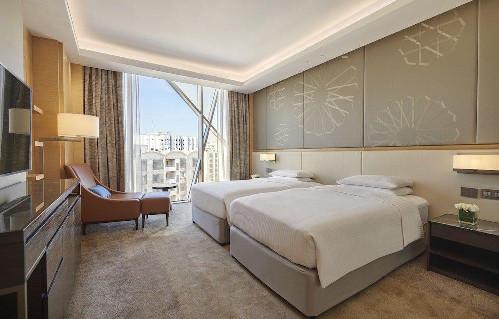 Hyatt Regency Riyadh Olaya Image 36