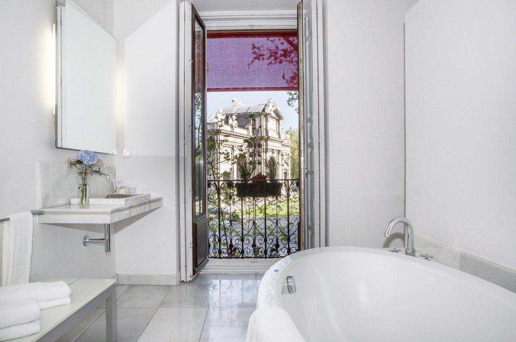 Hotel Hospes Puerta De Alcalá, Madrid Image 28