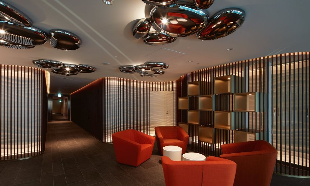 The Prince Gallery Tokyo Kioicho, A Luxury Collection Hotel Image 24