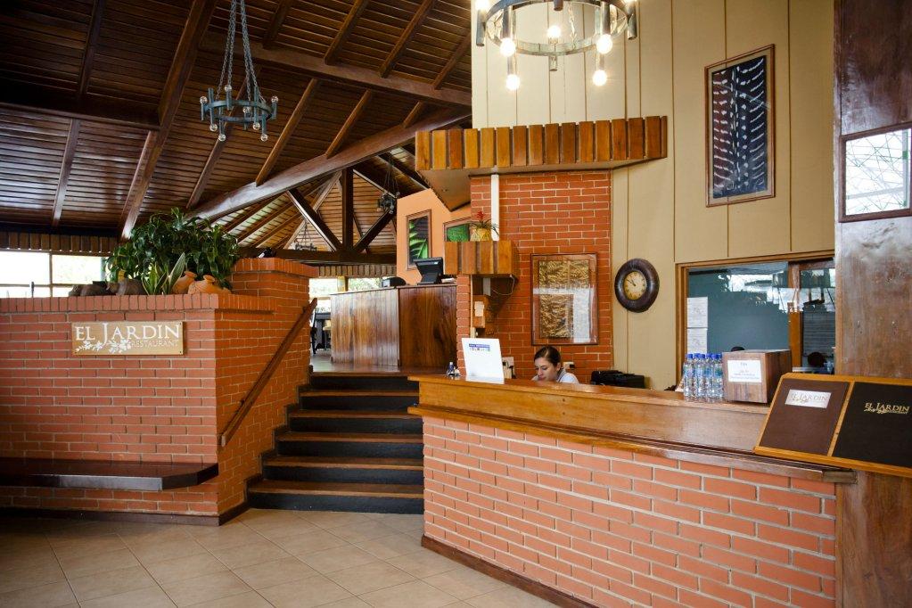 Monteverde Lodge & Gardens, Monteverde Image 9