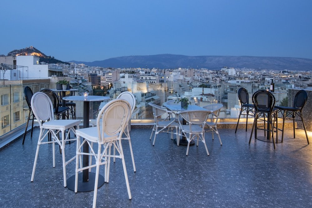 The Pinnacle Athens Image 33