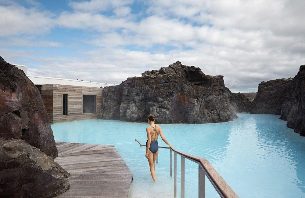 The Retreat At Blue Lagoon Iceland, Grindavik Image 24