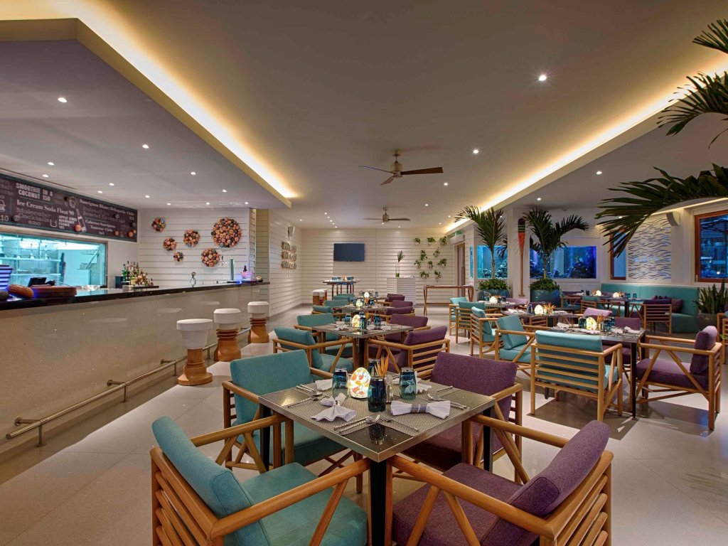 Pullman Danang Beach Resort, Da Nang Image 8