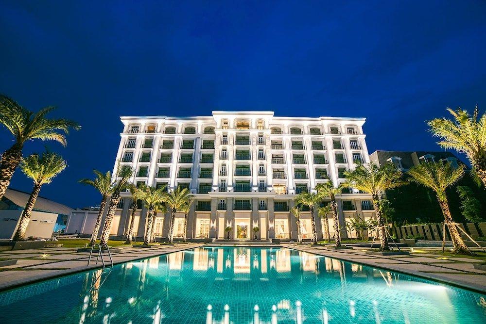 Mia Saigon Luxury Boutique Hotel, Ho Chi Minh City Image 0