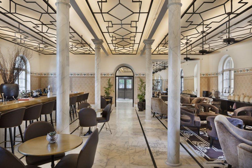 The Drisco Hotel, Tel Aviv Image 21