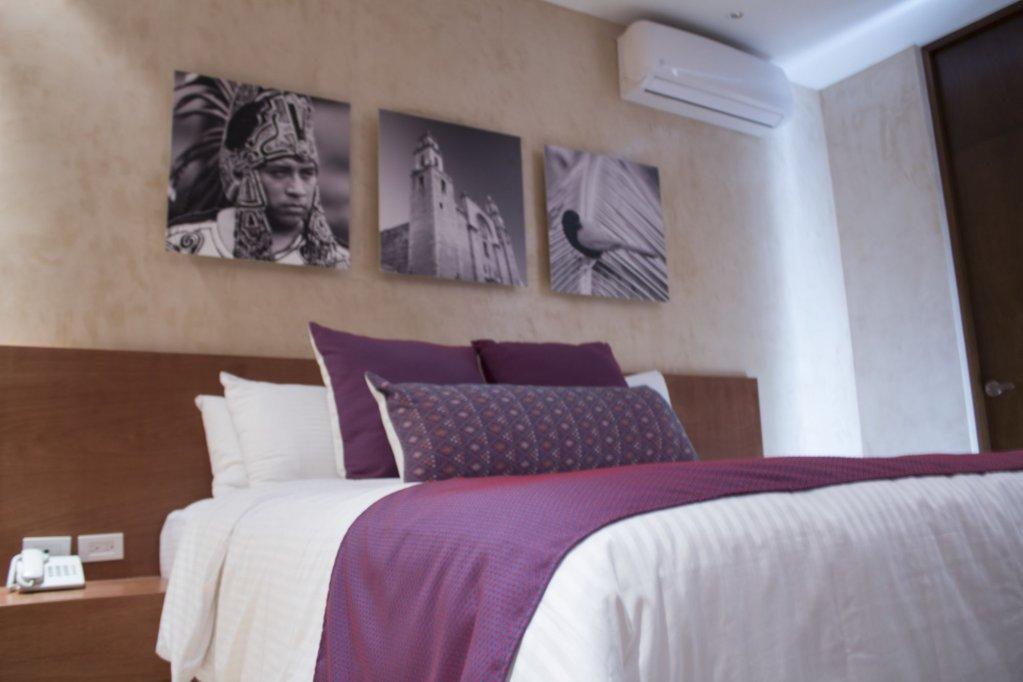 Casona 61 By Guruhotel, Merida Image 11