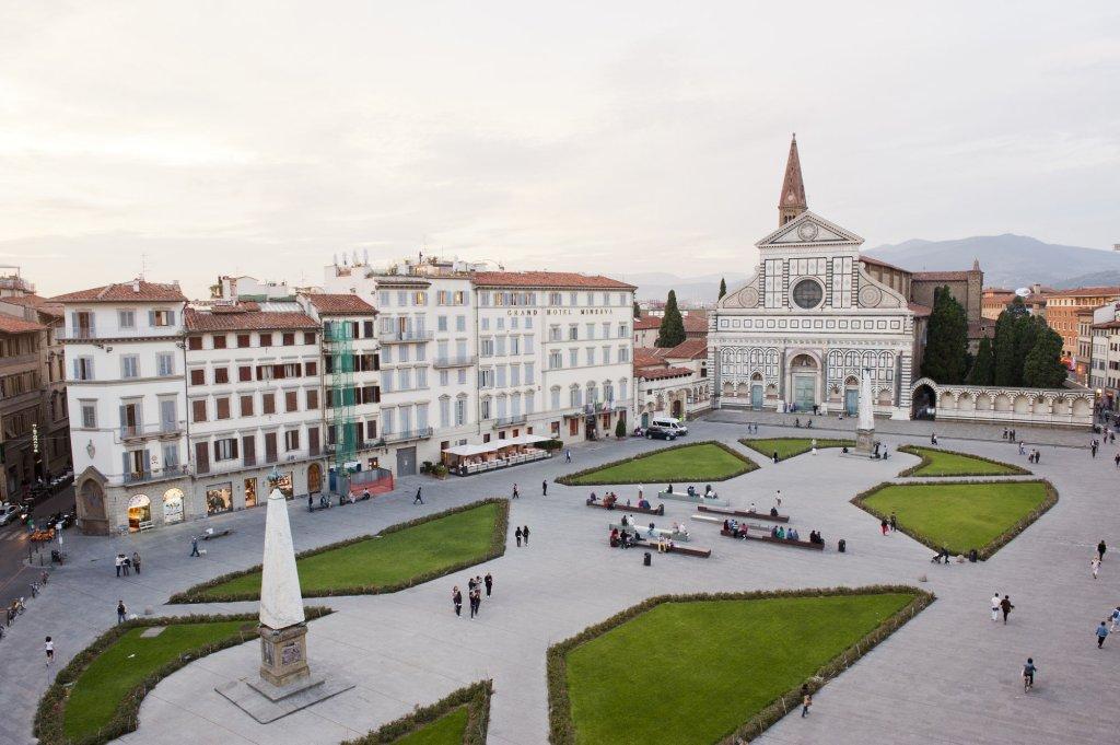 J.k. Place, Florence Image 7