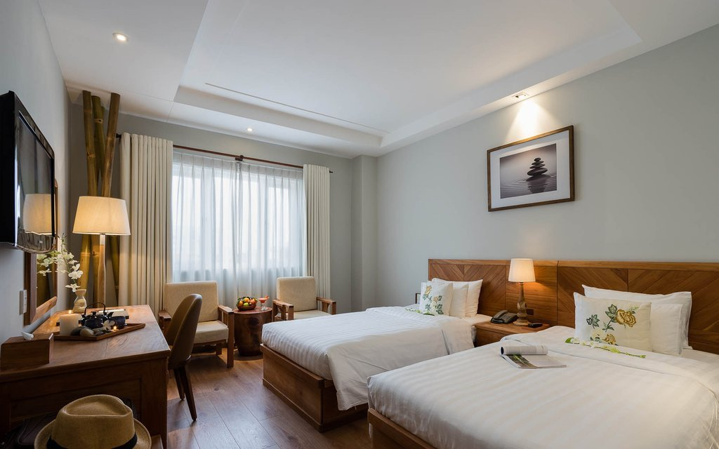 Silverland Yen Hotel, Ho Chi Minh City Image 9