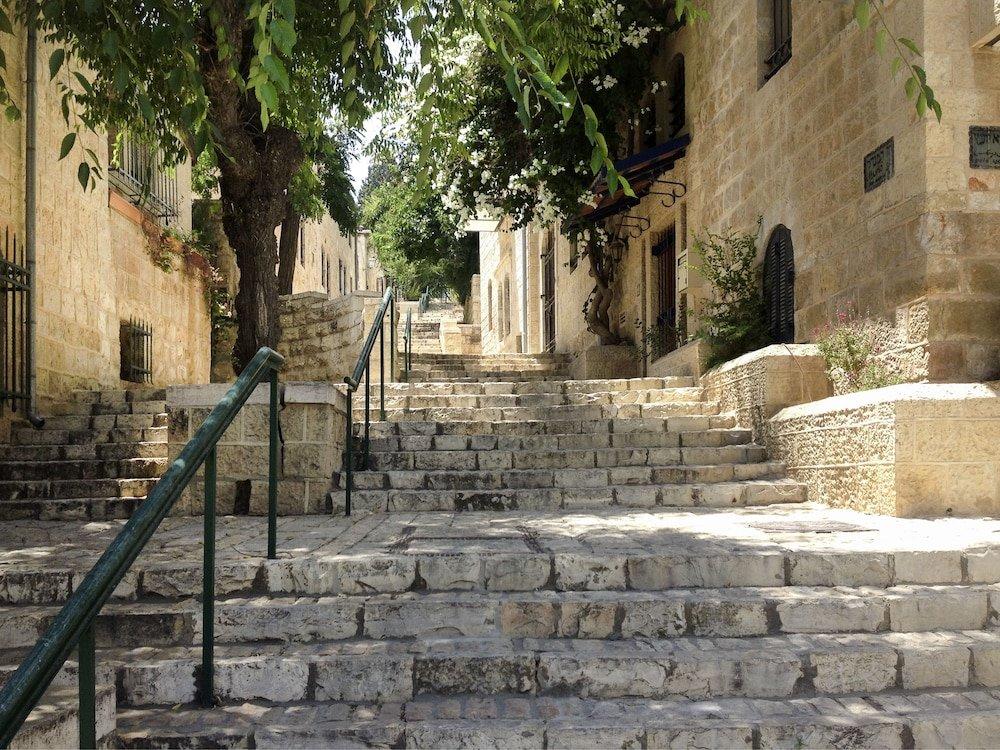 Ibis Styles Jerusalem City Center - An Accorhotels Brand Image 39