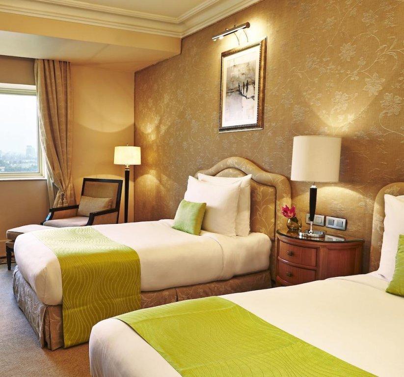 Kempinski Nile Hotel Cairo Image 39