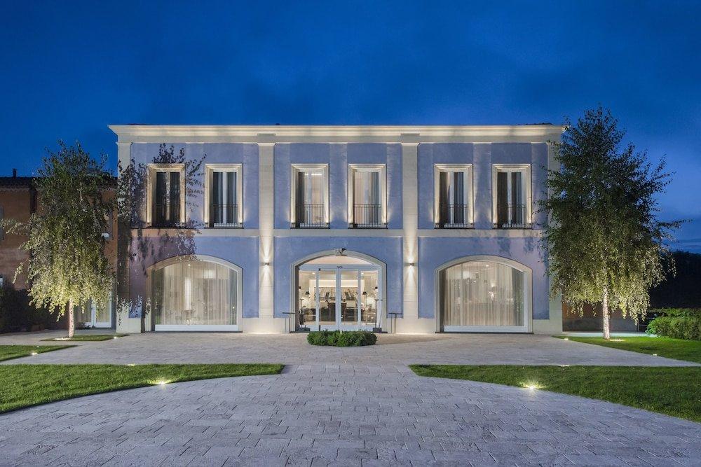Villa Neri Resort & Spa, Catania Image 0