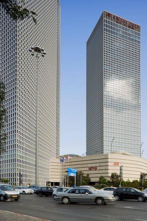 Crowne Plaza Tel Aviv City Center Image 28