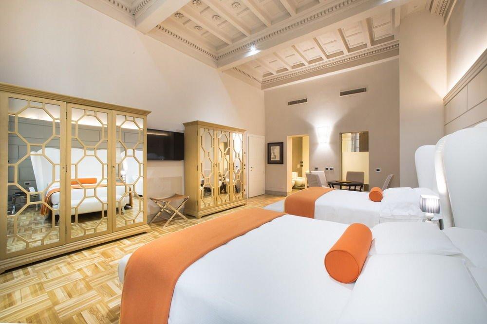 Firenze Number Nine Wellness Hotel, Florence Image 7