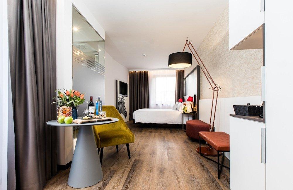 Nyx Hotel Bilbao By Leonardo Hotels Image 47