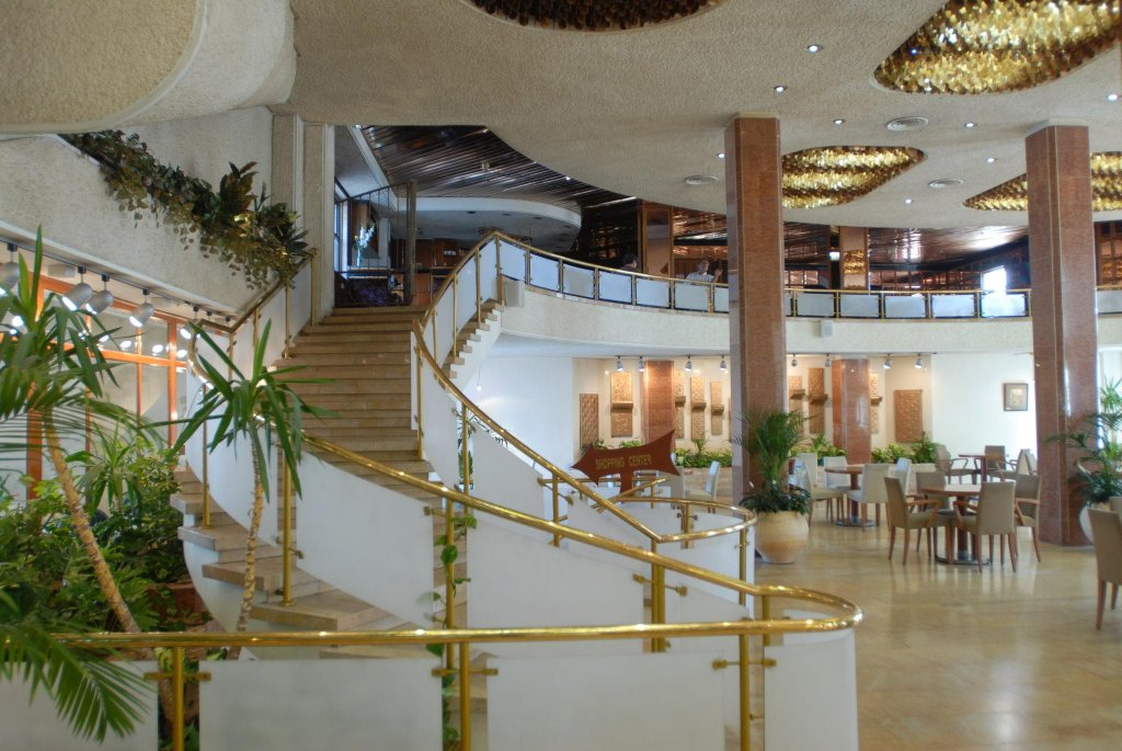 Jerusalem Gate Hotel Image 24