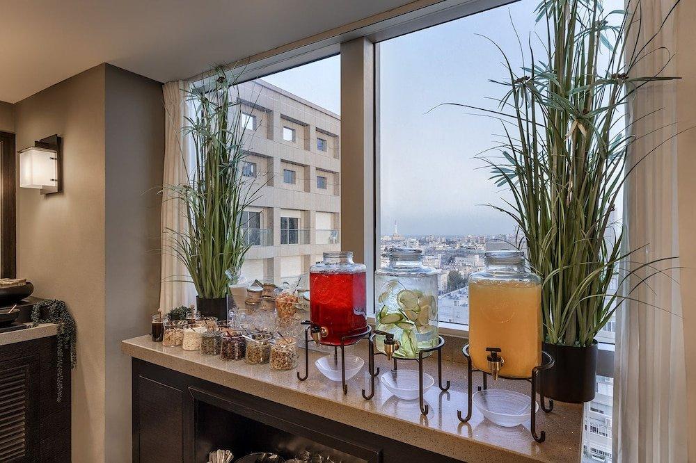 Vital Hotel, Tel Aviv Business Boutique Hotel Image 22