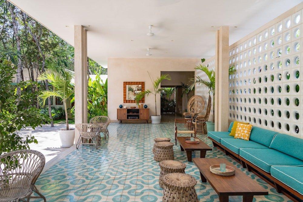 Hotel Tiki Tiki, Tulum Image 6