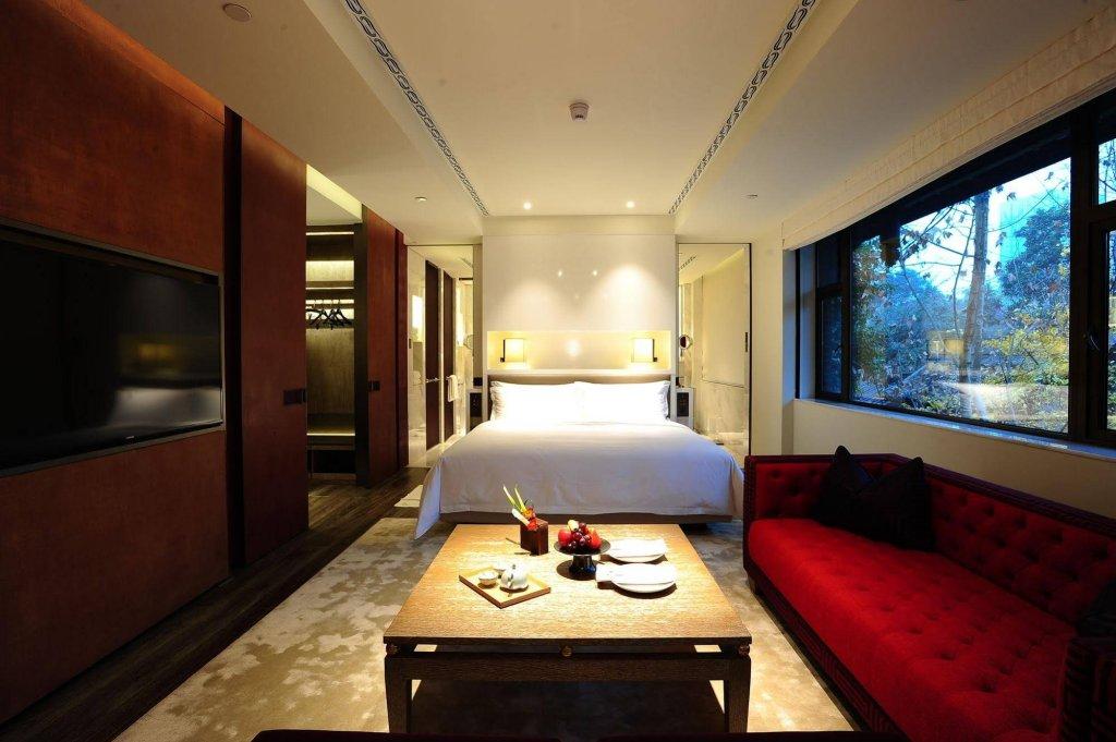 Diaoyutai Boutique Hotel Chengdu Image 24