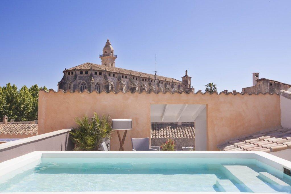 Boutique Hotel Posada Terra Santa, Palma De Mallorca Image 6
