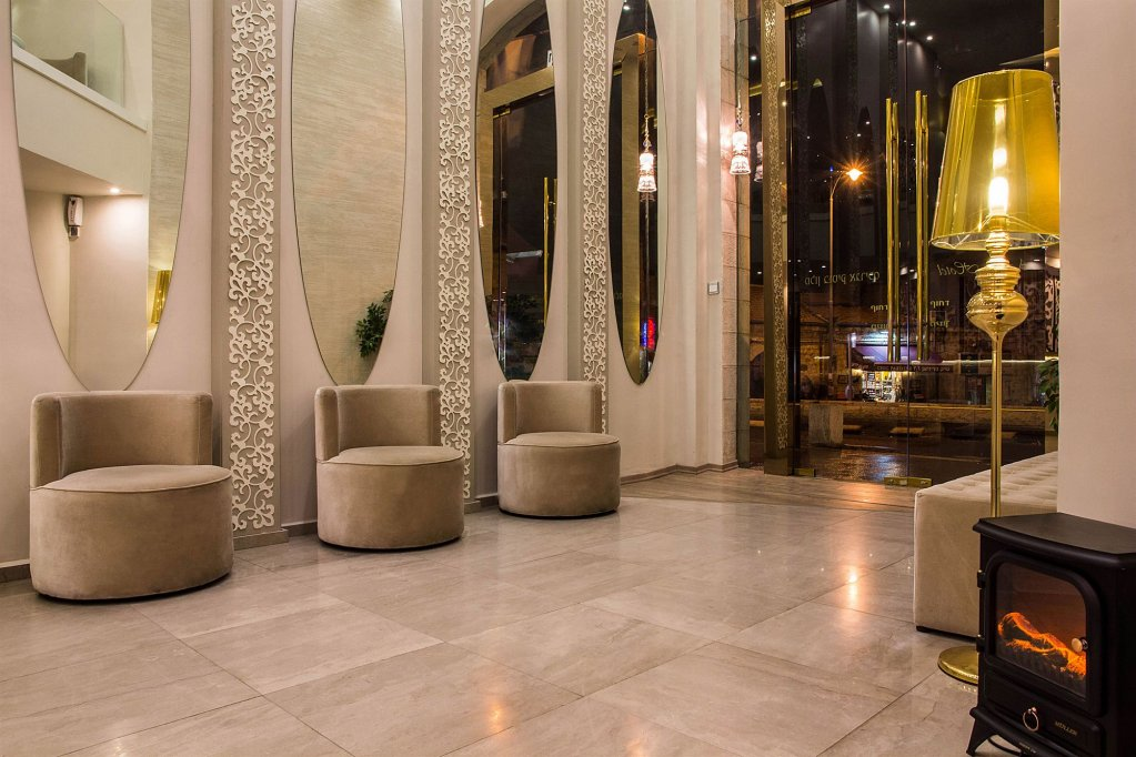 Agripas Boutique Hotel Jerusalem Image 0