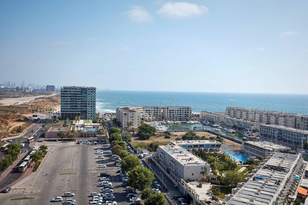 The Ritz-carlton, Herzliya Image 2