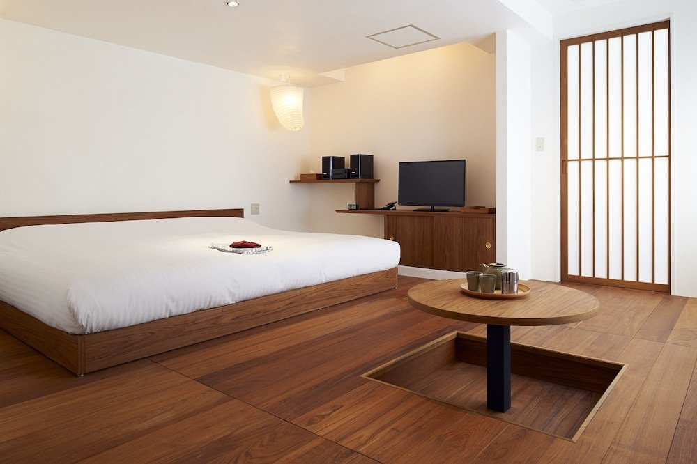 Hotel Claska, Tokyo Image 0