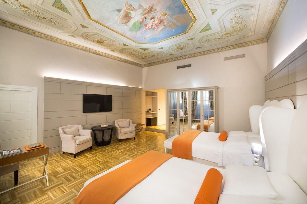 Firenze Number Nine Wellness Hotel, Florence Image 6