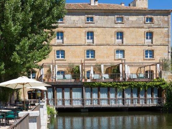 Hacienda Zorita Wine Hotel & Spa, Valverdon Image 7