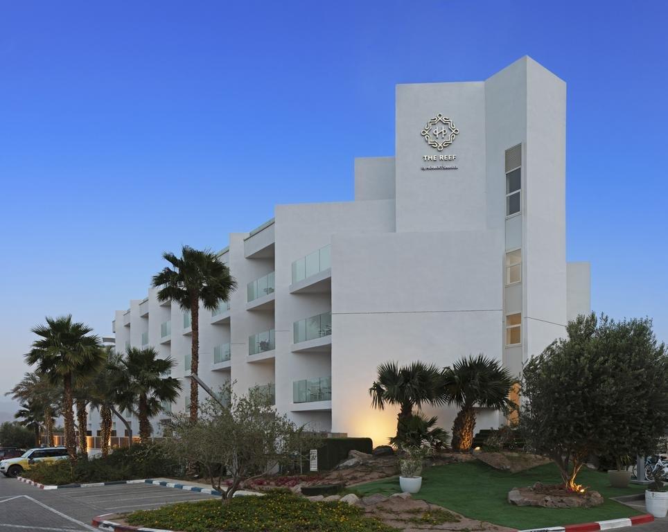 The Reef Eilat Hotel By Herbert Samuel Image 26
