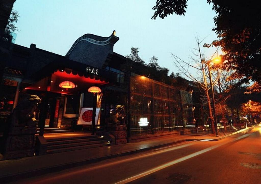 Diaoyutai Boutique Hotel Chengdu Image 30
