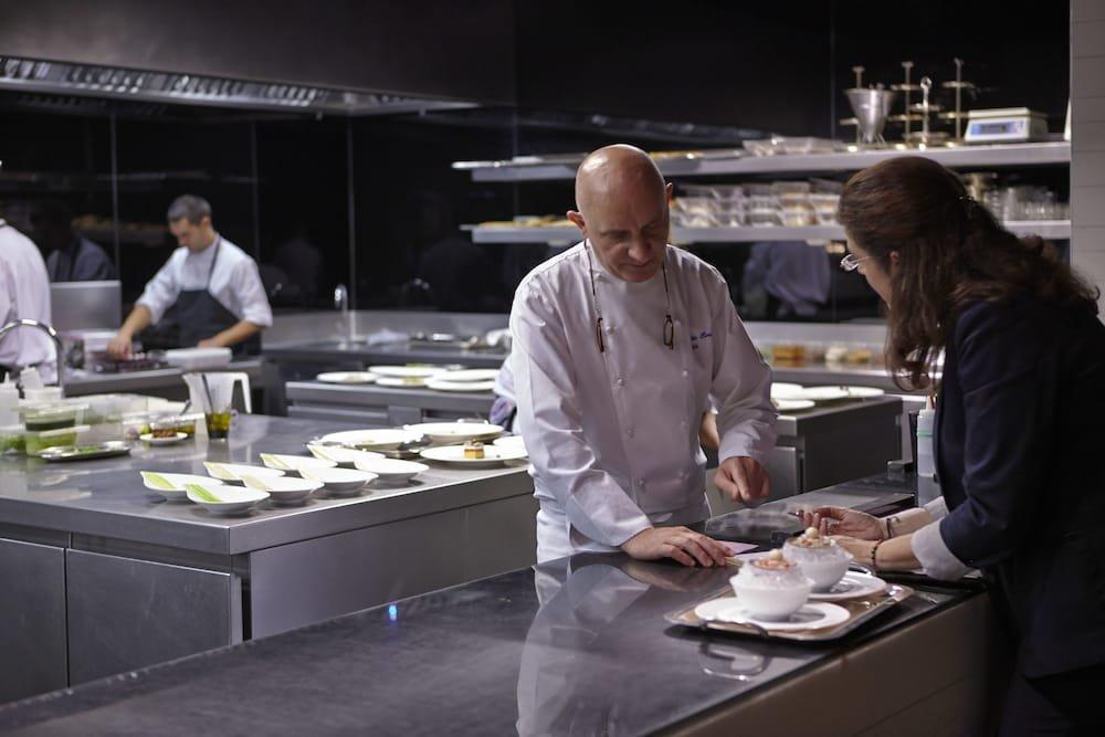 Atrio Restaurante Hotel, Caceres Image 37