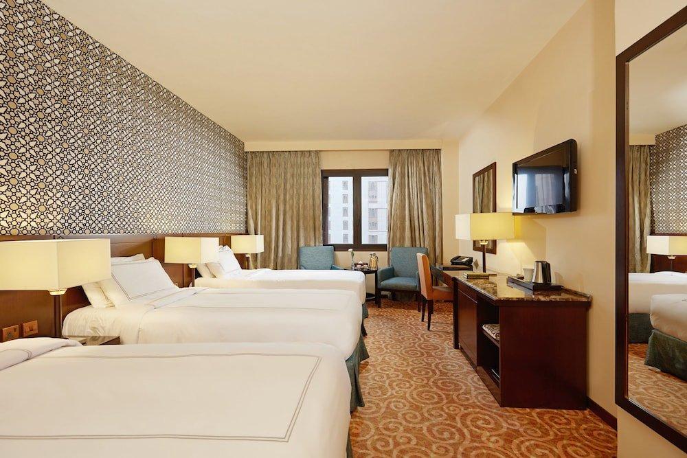 Dallah Taibah Hotel, Medina Image 39