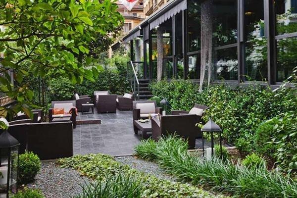 Baglioni Hotel Carlton, Milan Image 9