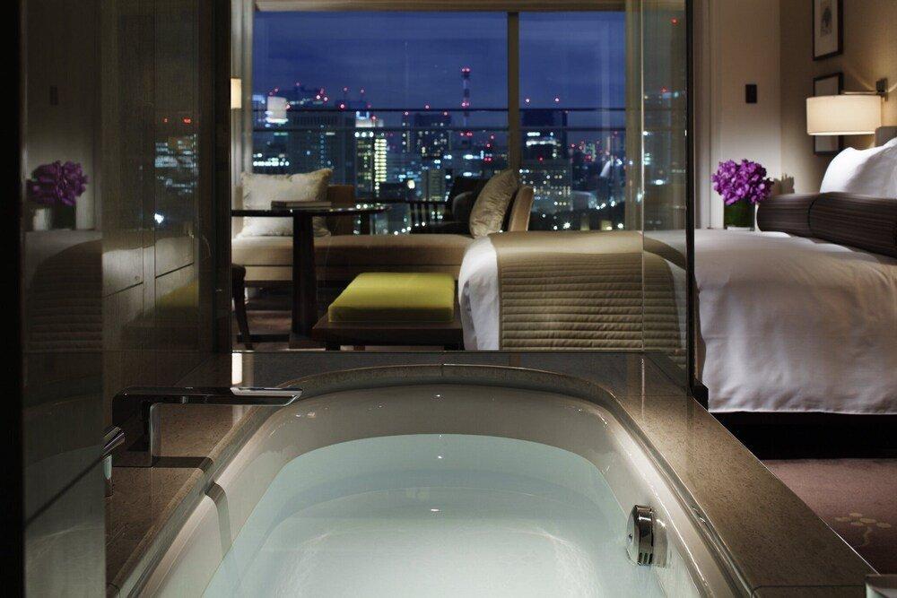 Palace Hotel Tokyo Image 0