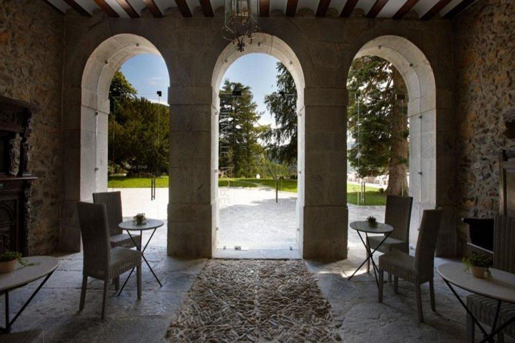 Iriarte Jauregia Hotel, Bidegoian Image 21