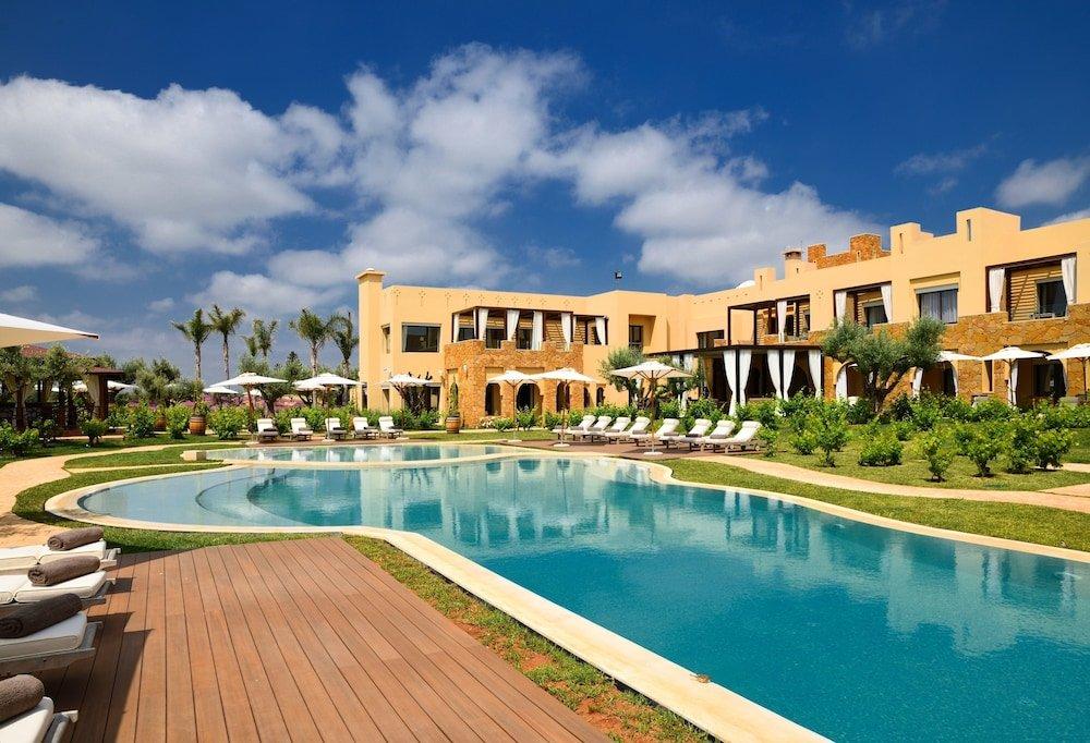 Chateau Roslane Boutique Hotel & Spa, Meknes Image 20