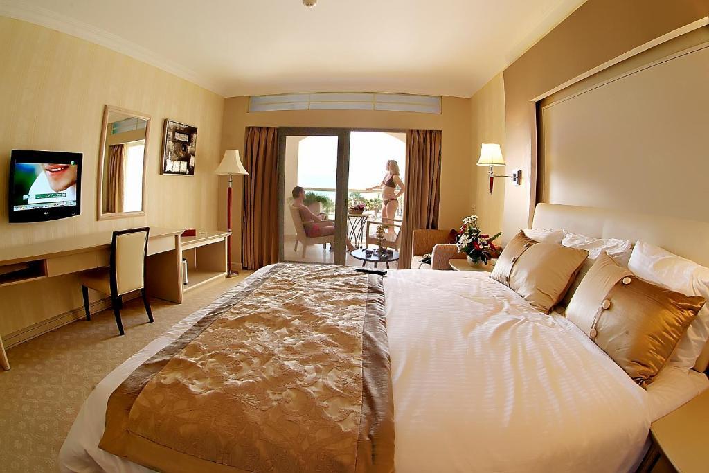 Sunrise Romance Sahl Hasheesh Resort, Hurghada Image 1