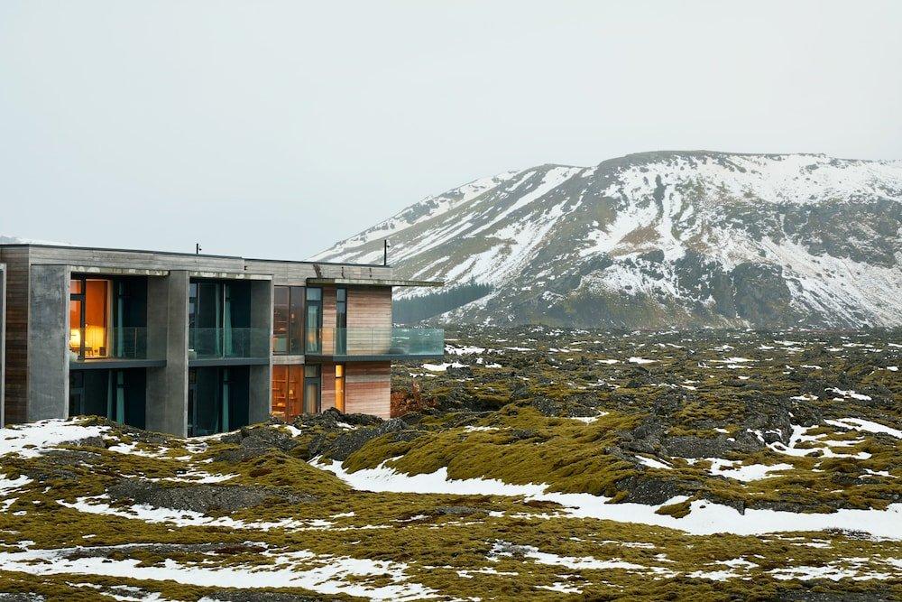 The Retreat At Blue Lagoon Iceland, Grindavik Image 25
