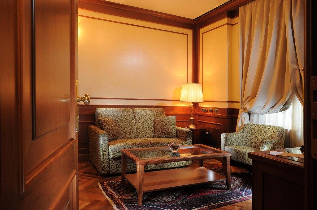 Hotel Manzoni, Milan Image 5