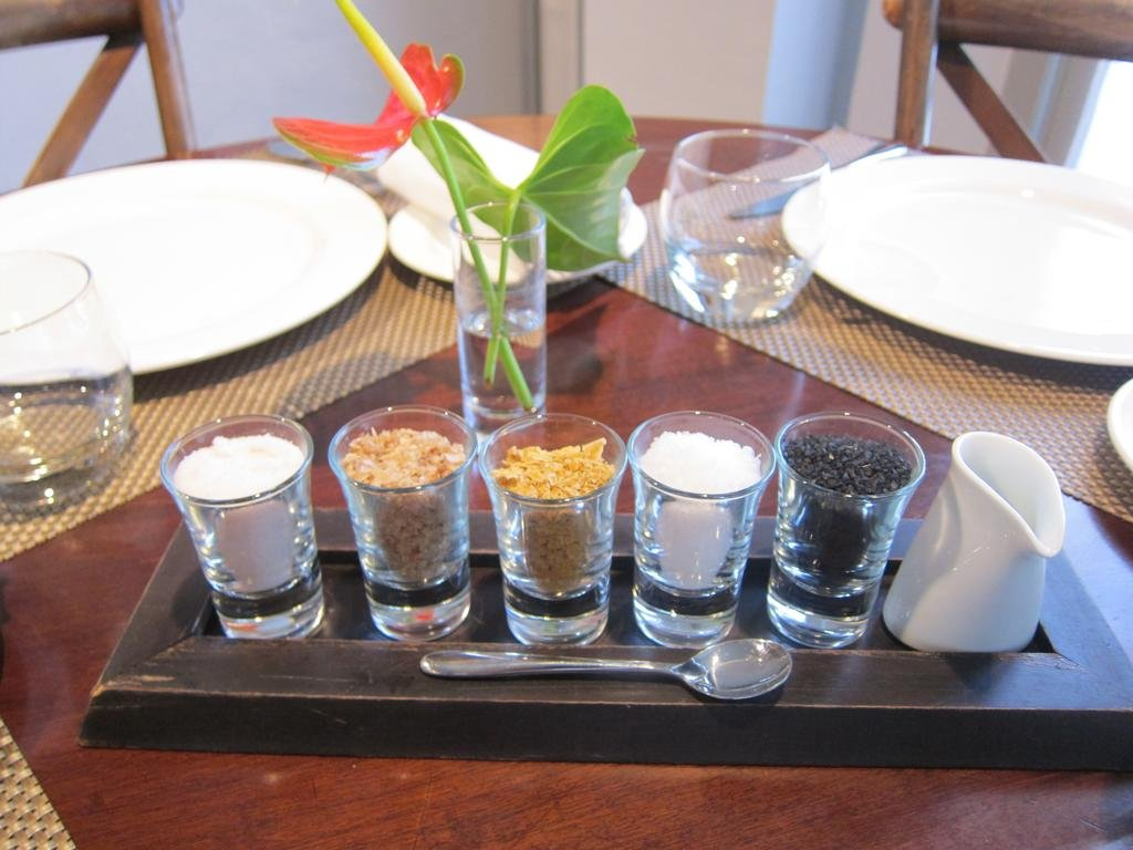 Hotel Hospes Las Casas Del Rey De Baeza, Seville Image 33