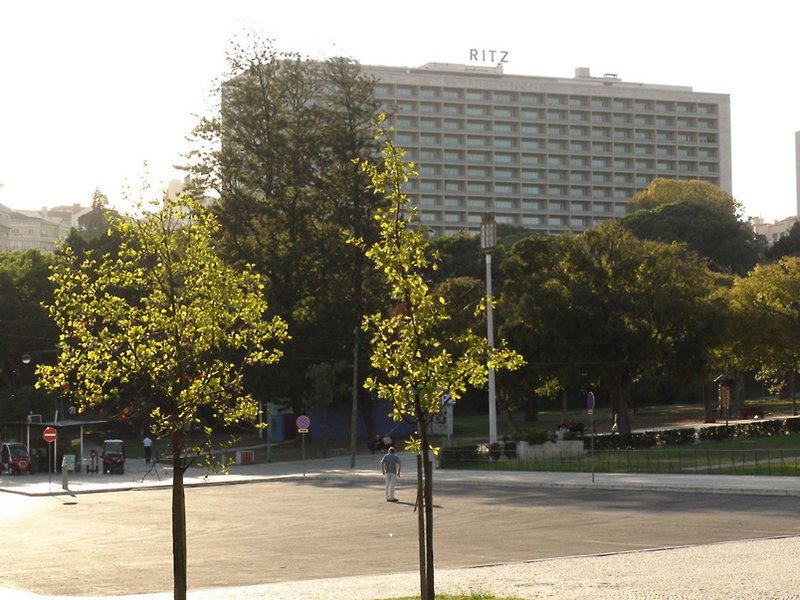 Four Seasons Hotel Lisbon Image 28